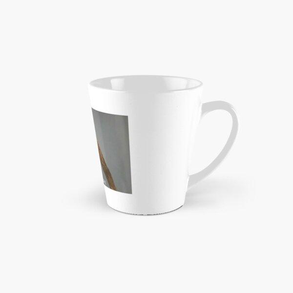 Gasps in Spanish Tall Mug