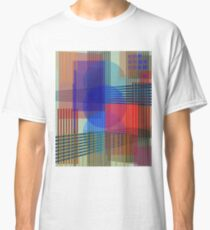 Abstract composition 600 Classic T-Shirt
