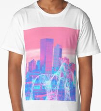 Drive By Mile High Long T-Shirt