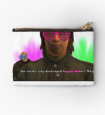 Party Marty Studio Pouch