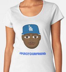 Puig Your Friend Women's Premium T-Shirt