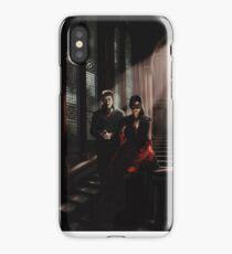 Outlaw Queen - Masquerade iPhone Case