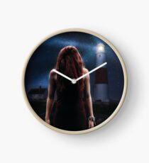 SIRENNE Clock