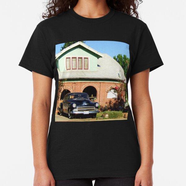 Joy Ride 3 Classic T-Shirt