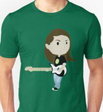 The Greenroom Basses T-Shirt