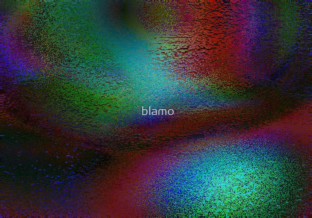 Universe  by blamo
