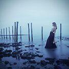sea goddess by mayumi