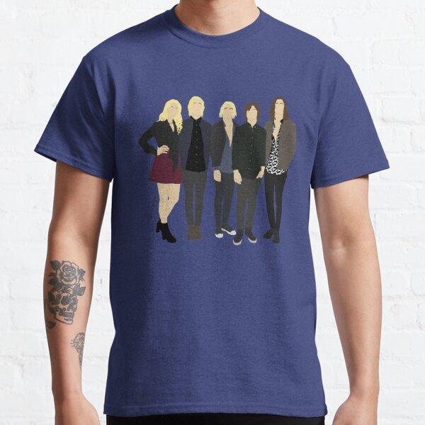 R1 Camiseta clásica