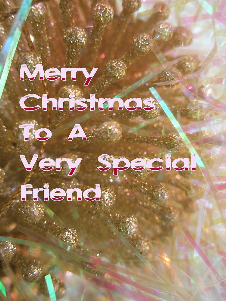Christmas Friend by Melissa Park