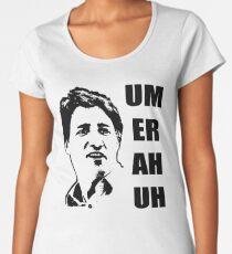 Ottawa Wisdom Women's Premium T-Shirt