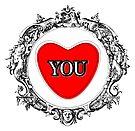 « YOU » par CallPhoenix