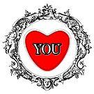 YOU by CallPhoenix