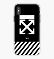 off white iPhone Case