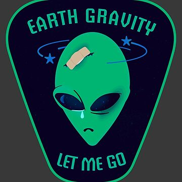 Earth gravity, Roswell tears by 38Sunsets