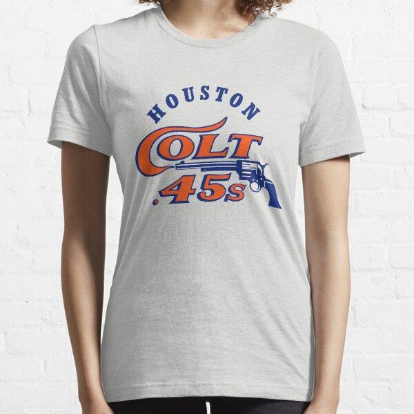 Houston Colt .45s Vintage Essential T-Shirt