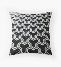 Geo Space Floor Pillow