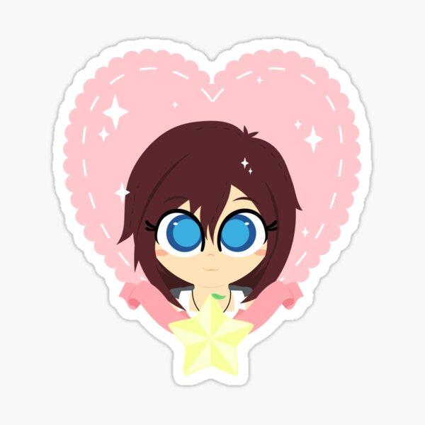 Kingdom Hearts - Kairi Sticker