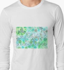 Layer Upon Layer # 3 Long Sleeve T-Shirt