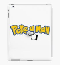Pokemon Spoof iPad Case/Skin