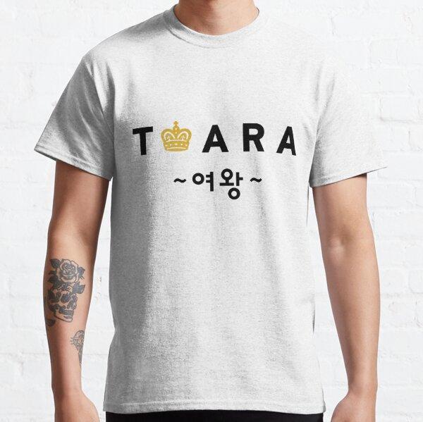 T-ARA - COMMISSION Classic T-Shirt
