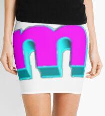 Mini Skirt Shaking