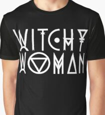 Witchy Woman Graphic T-Shirt