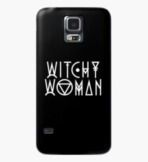 Witchy Woman Case/Skin for Samsung Galaxy
