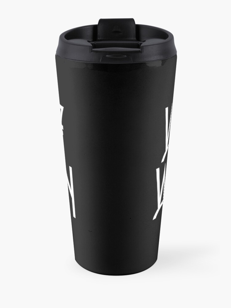 Alternate view of Witchy Woman Travel Mug