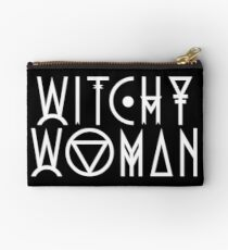 Witchy Woman Studio Pouch