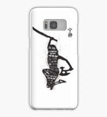 Firefly River Tam Samsung Galaxy Case/Skin