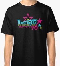 Three Lights Sailorstars Tour '96 Classic T-Shirt