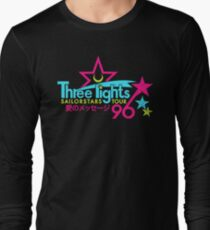 Three Lights Sailorstars Tour '96 Long Sleeve T-Shirt
