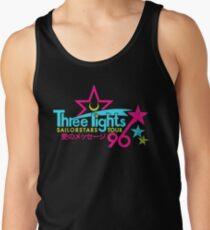 Three Lights Sailorstars Tour '96 Tank Top