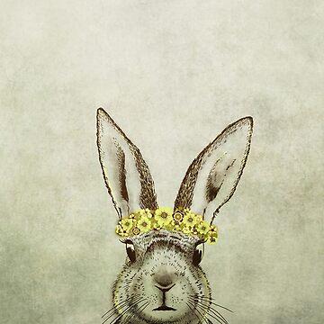 Lana Del Bunny by theArtoflOve