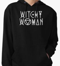 Witchy Woman Lightweight Hoodie