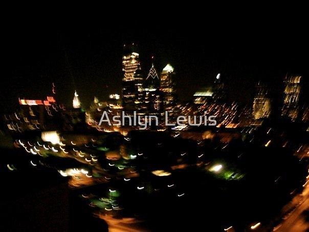 Philadelphia by Ashlyn Lewis