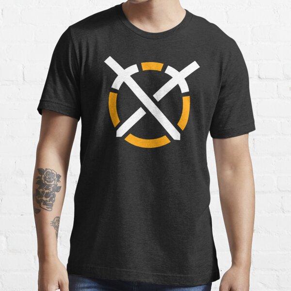 Arte do Combate - symbol on dark background Essential T-Shirt