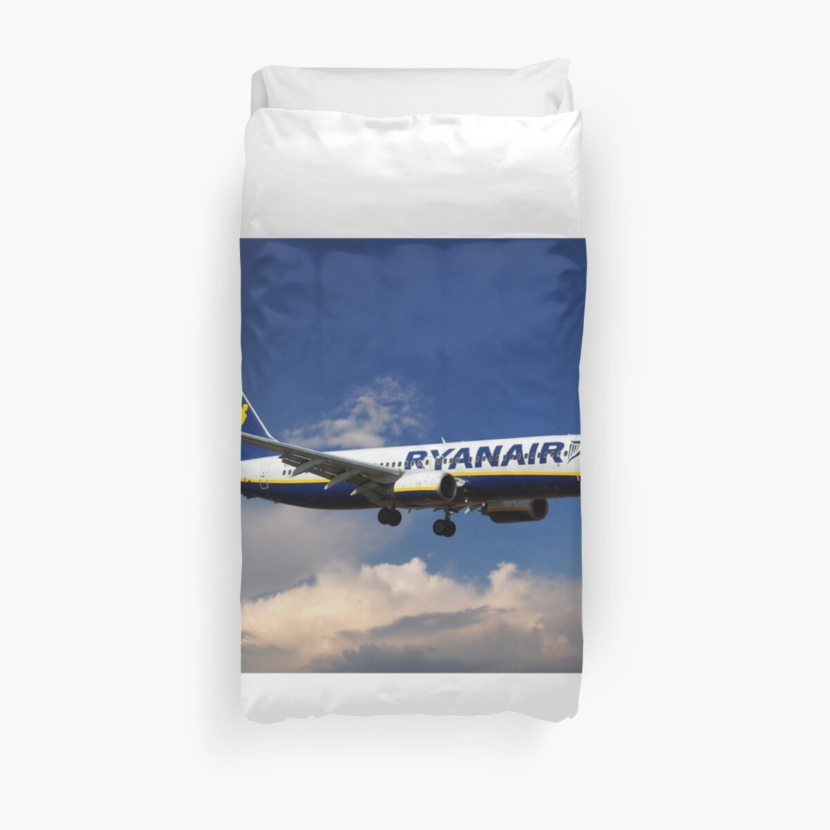 Ryanair Boeing 737-8AS  by Smart Aviation