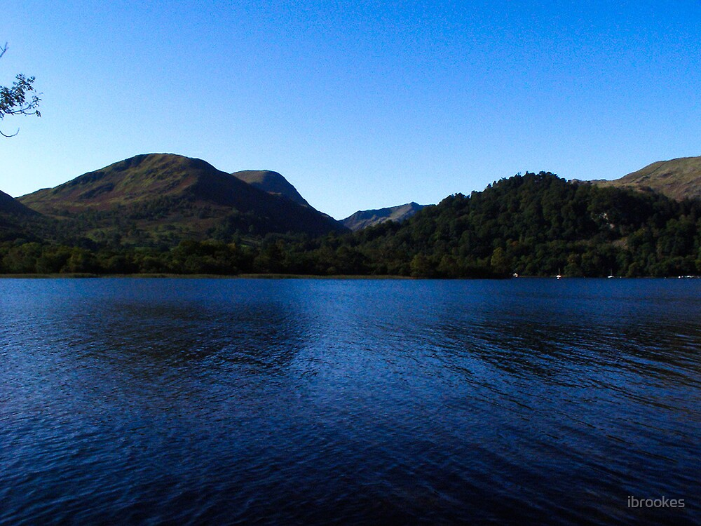 the lakes by ibrookes