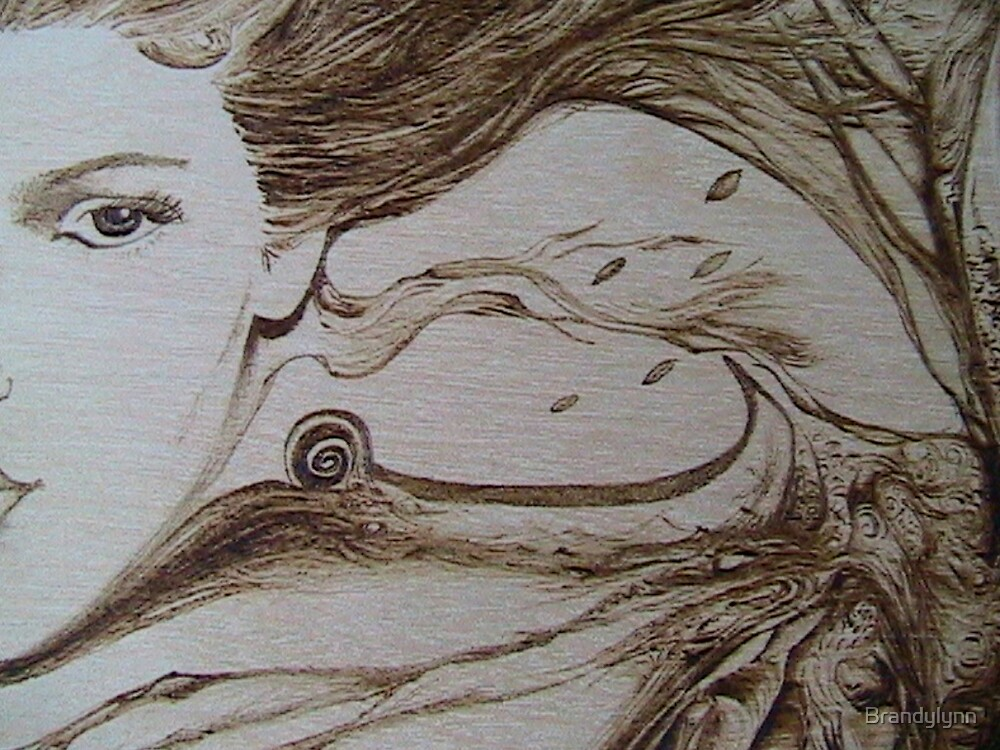 Whispers by Brandylynn