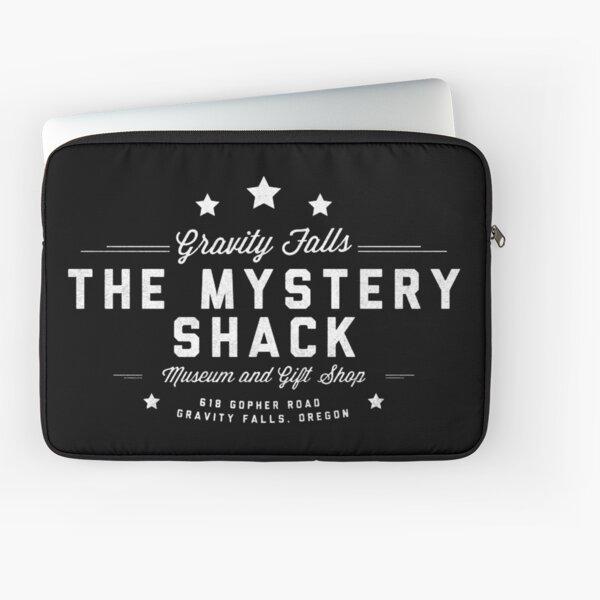 Gravity Falls - La Mystery Shack Housse d'ordinateur