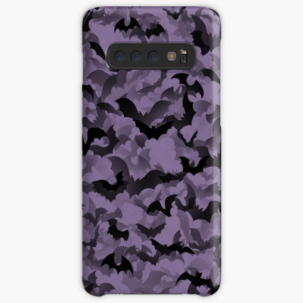 Bats Case & Skin for Samsung Galaxy