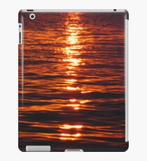 Sea of Love iPad Case/Skin