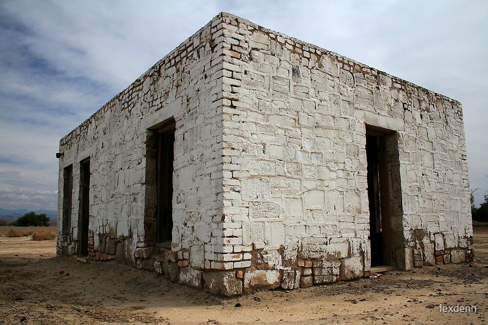 brick house by lexdenn