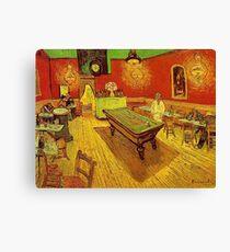 Vintage Vincent Van Gogh 1888 Fine Art Canvas Print