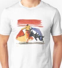 Torro & Torrero Unisex T-Shirt