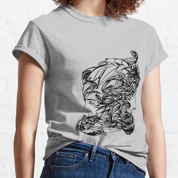 perfil _03 Classic T-Shirt