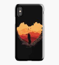 FINDING DRAGON iPhone Case/Skin
