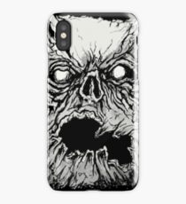 Necronomicon iPhone Case/Skin