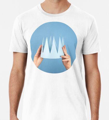 Krönungstag Premium T-Shirt